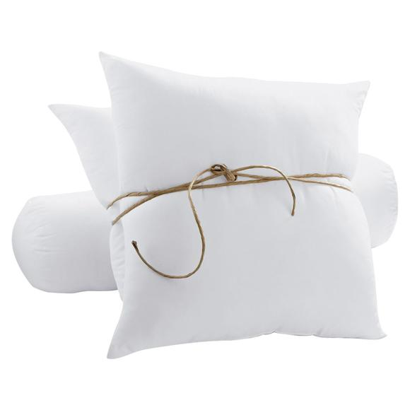 Firm Synthetic Pillow with SANITIZED Treatment