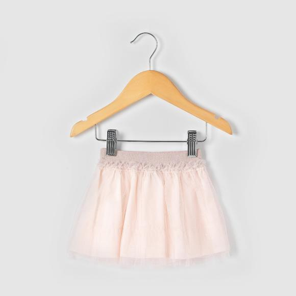 Tulle skirt, 1 Month - 3 Years