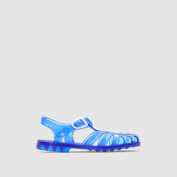 Rubber Jelly Sandals