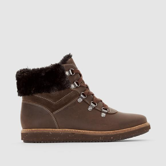 GLICK CLARMONT Boots