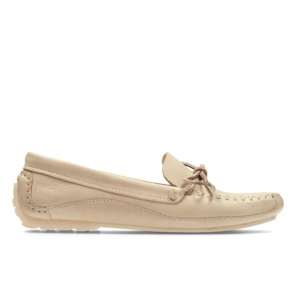Natala Rio Leather Loafers
