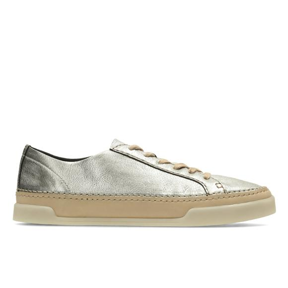 Hidi Holly Leather Trainers