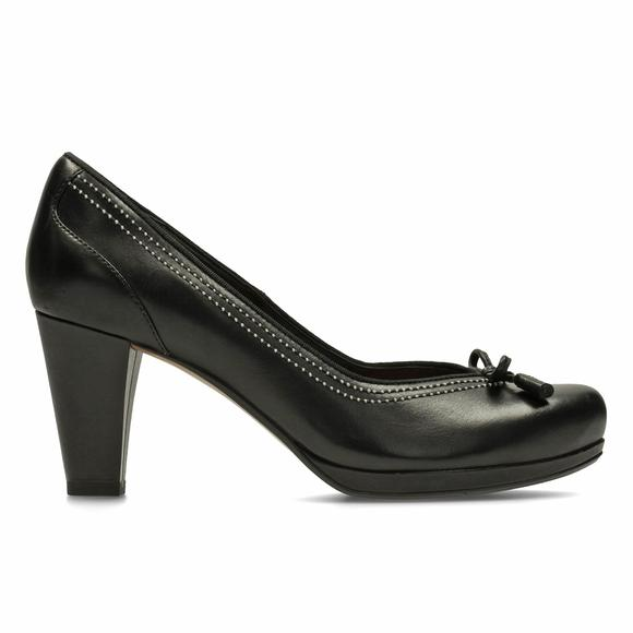 Chorus Bombay Leather Heels